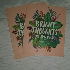 Other - Inspiring poster book